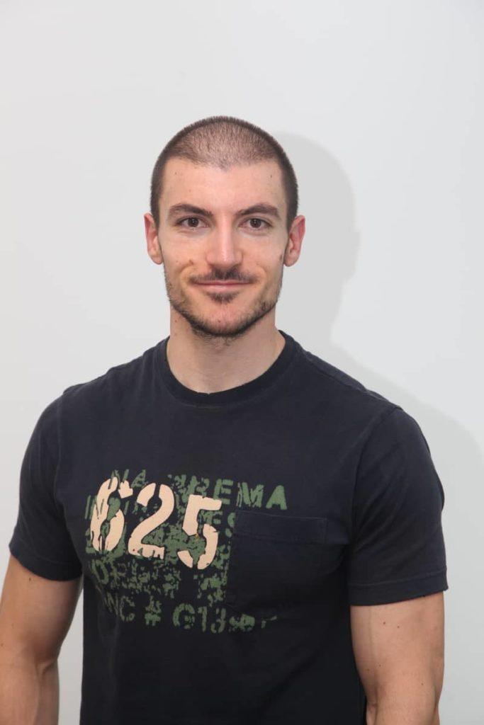 Alvaro Flecha